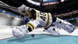 NHL 13 Commercial