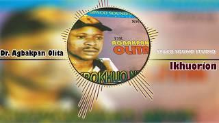 Benin Music Ikhuorion by Dr Agbakpan Olita Dr Agbakpan Olita Music.mp3