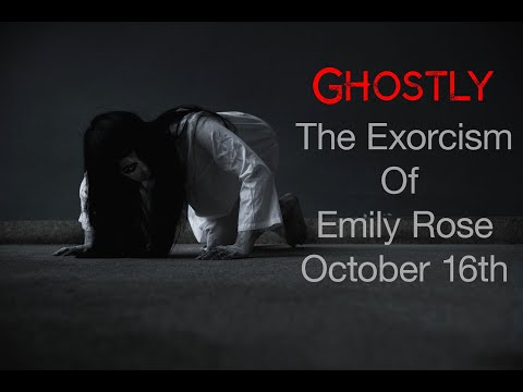 27 - The Exorcism Of Emily Rose (Anneliese Michel)