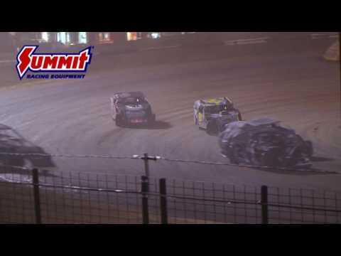 Summit Modifieds: Fayette County '16