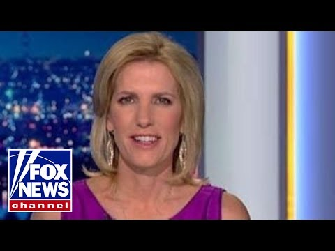 Ingraham: Illegal immigration and the jobs we can't do