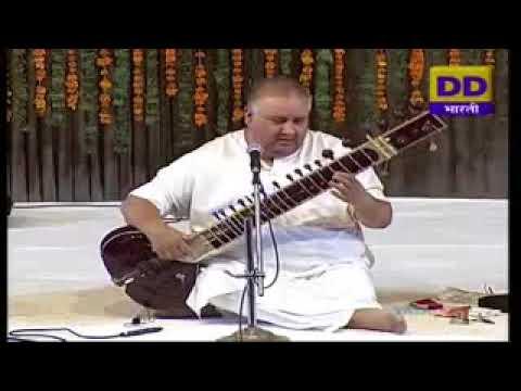 Ustad Shujaat Khan Raga Jhinjhoti
