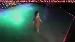 Зарина Тилидзе мама