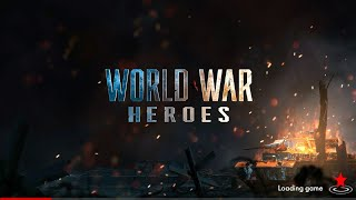 World War Heroes II FPS Best Trending Latest Online Android Game
