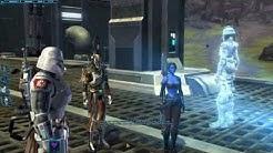 Let's Play Star Wars: The Old Republic #339 - Direktive 7 - Bummelletzter in der Flashpoint