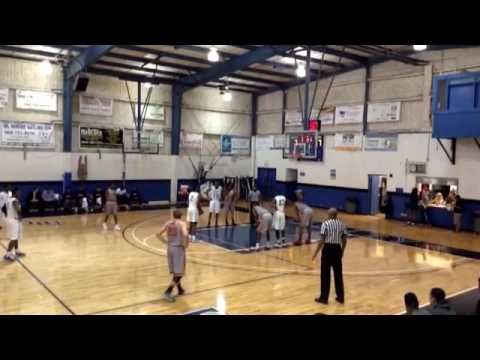 TBC Eagles Men Defeat Johnson University of Florida 95 85 in exciting South Region game
