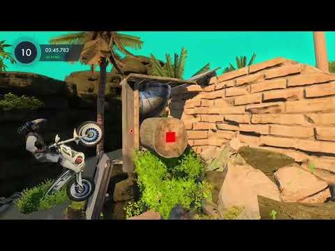 Trials Fusion Kaua'l Ninja lvl7 By Tobi #1