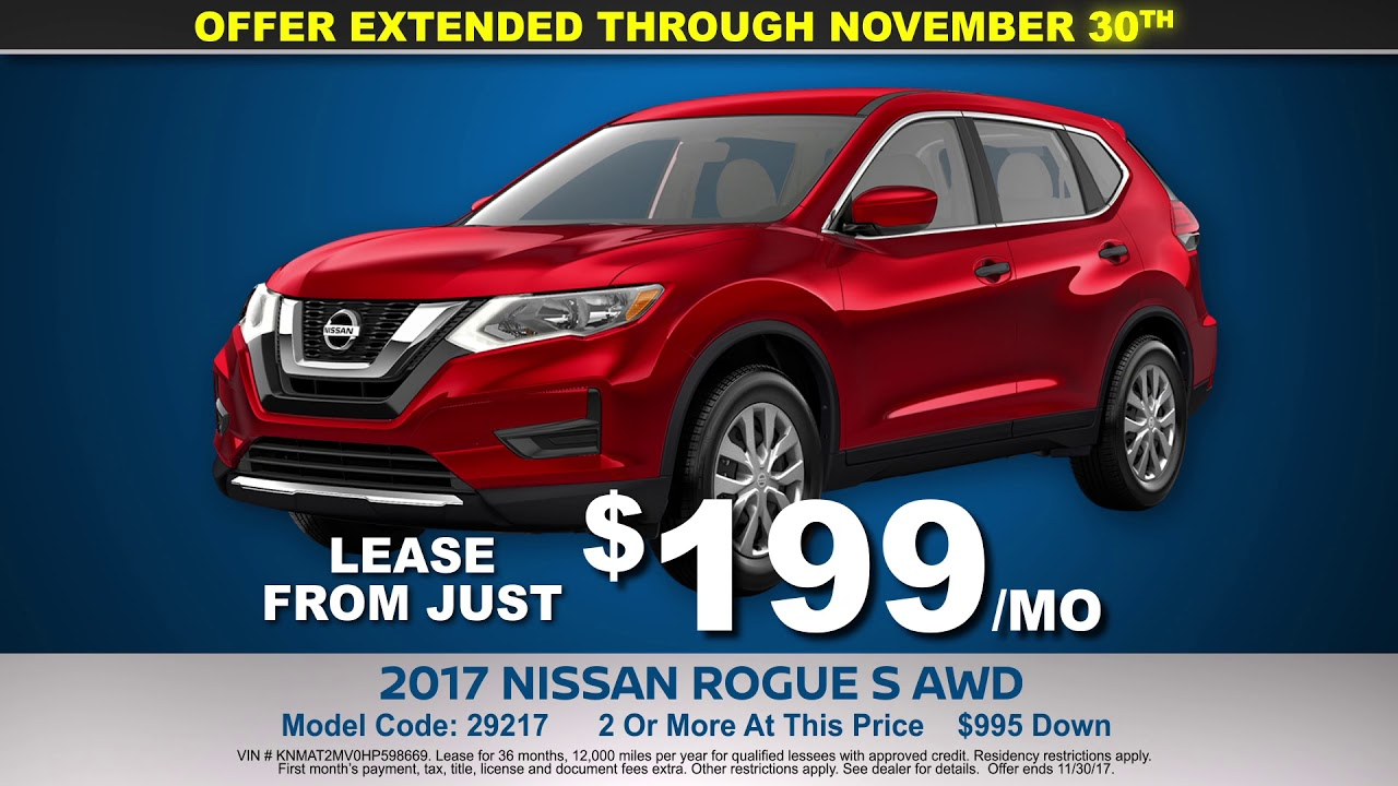 Garber Nissan Employee Pricing For Everyone Youtube