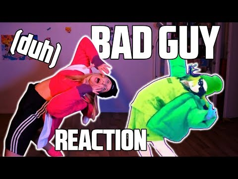 bad guy (EXTREME) | JUST DANCE 2020 | 1st try REACTION