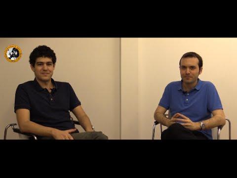 AYN - Juan Ramón Rallo y José Luis Ricón