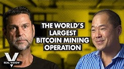 Getting into Bitcoin Early (w/ Raoul Pal & Bill Tai)