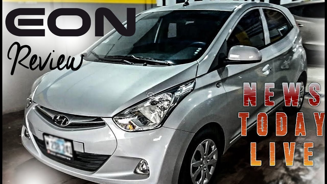Hyundai Eon New Version 1 0 L 1000 Cc Complete Review Youtube