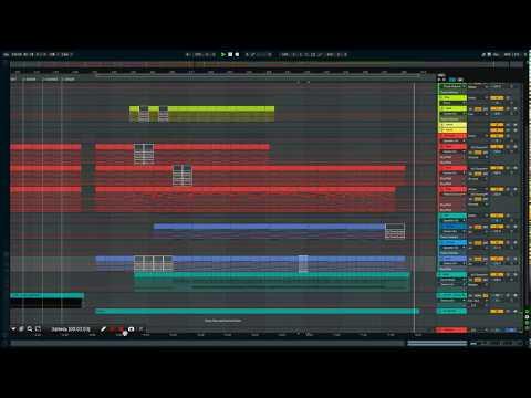 30 Seconds To Mars - Dawn Will Rise (IPSILON Instrumental Uplifting Mix)