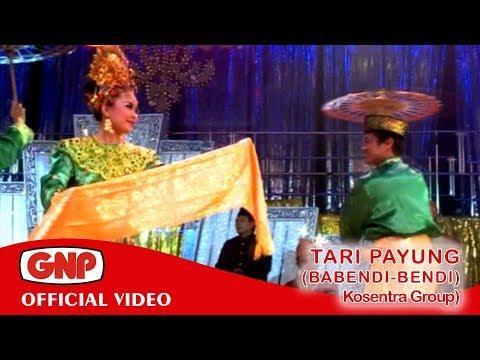 Tari Payung (Babendi Bendi) - Kosentra Group