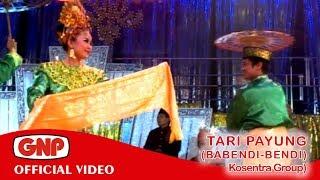 tari payung babendi bendi kosentra group