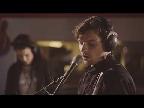 Natural Wonder (Live at Dean St Studios, London) - Max Milner