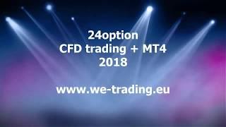 24option trading 2018 recensione opinioni