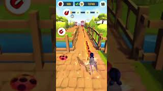 #Miraculous Ladybug & Cat Noir #The Official Game #Android Gameplay HD #Part 10 #Level 34 - 37