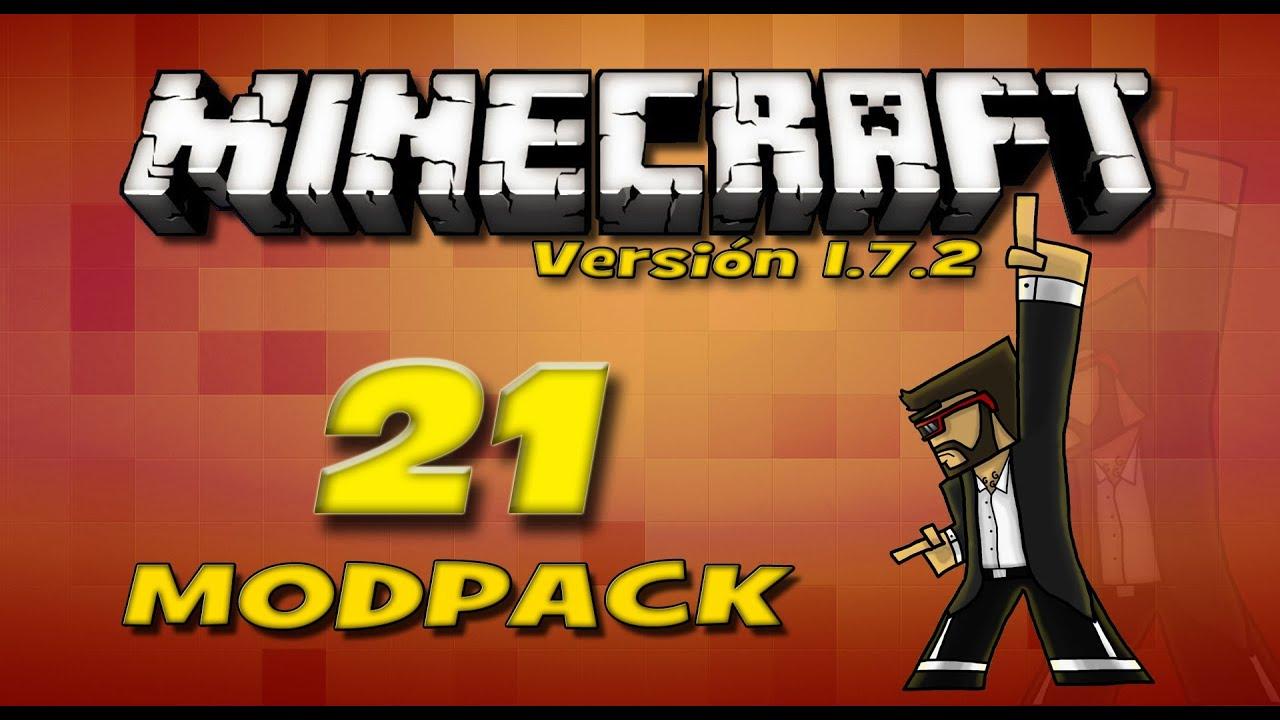 modpack 1.7