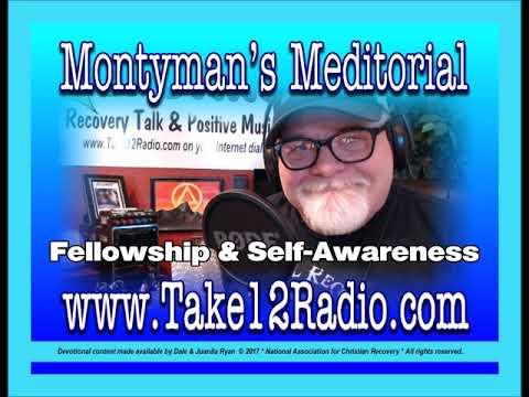 Fellowship and Self Awareness