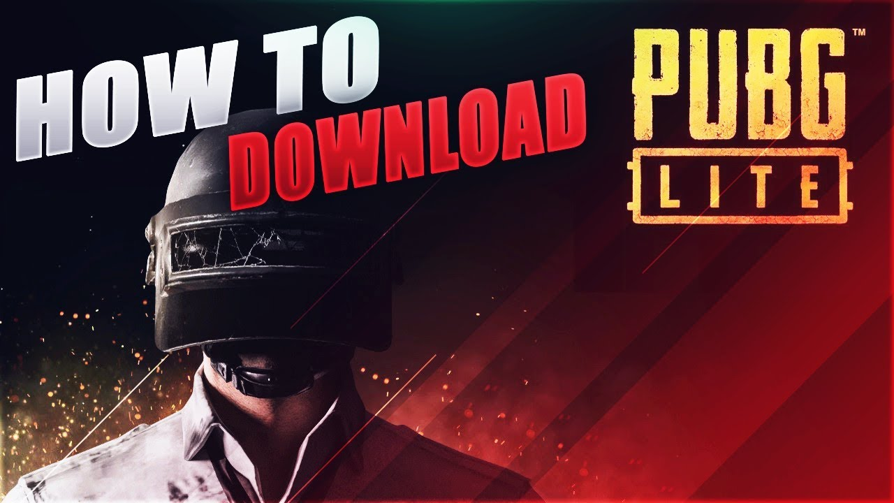 How To Download Pubg Pc Lite Play From Any Region Best Vpn Youtube