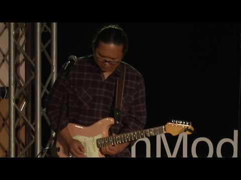 Thai Isan string instrument and guitar   Thongsai Thubthanon & Wichet Suddai   TEDxDonModDang