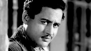 Super Hit Songs of Bollywood Stars 5 - Guru Dutt - Best Old Classics