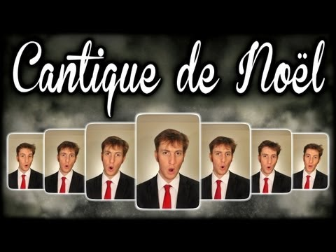 Cantique de Noël (Minuit Chrétiens - French O Holy Night) - Julien Neel