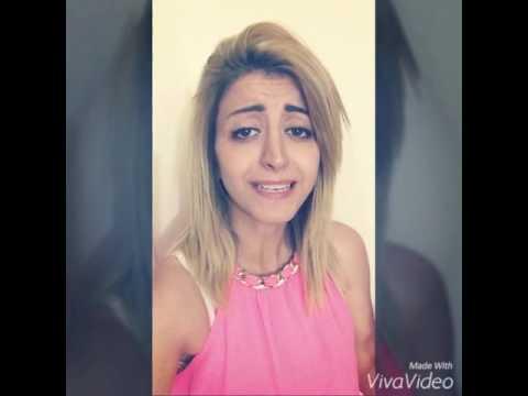 Shirine .. lessa fi amal .. لسه في امل .. شيرين .. Covered by : Nour masri