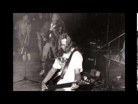 Slashing Death - Kill Me 'Cause I Can't Stop (demo 1990)