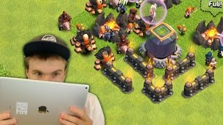 Clash of Clans: FARM FOR DA LOOOT (POST-BAN BALLIN')