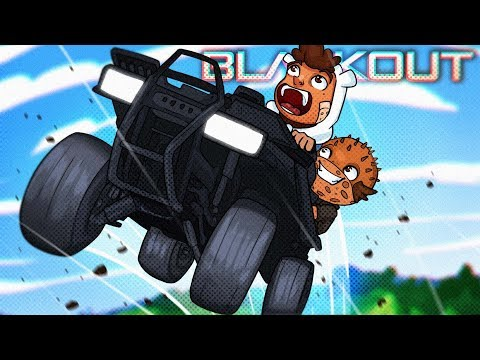 WHO DARES WINS! I LOVE THIS GAME! - Call of Duty: BO4 - Blackout!