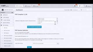 PHP Version Switcher thumbnail