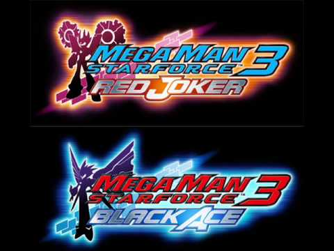 megaman starforce 3 black ace save file