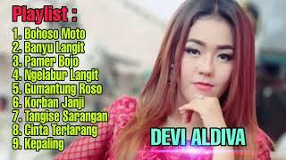 Download DEVI ALDIVA - Bohoso moto, banyu langit, pamer bojo, dll | Kumpulan dangdut koplo terbaik