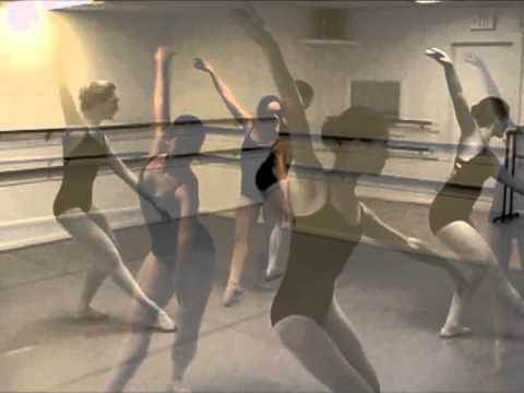 ACA Art View - RI's Ballet Theatre