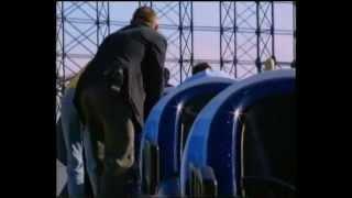 Blackpool Pleasure Beach - Avalanche Crash