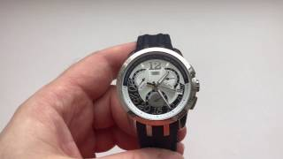 Swatch Irony Chrono Retrograde