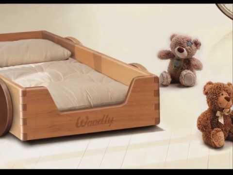 Letto Per Bambini Montessori : Consigli per arredare una cameretta montessori casafacile