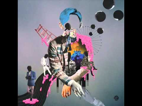 SHINee - Why So Serious?   The Misconceptions Of Me (Full Album)