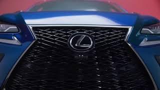 2020 Lexus NX F-SPORT – FULL REVIEW!_Full-HD