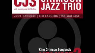 Crimson Jazz Trio - Inner Garden