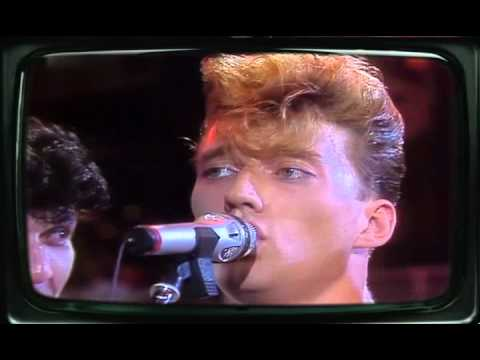 Ace Cats  Linda 1984