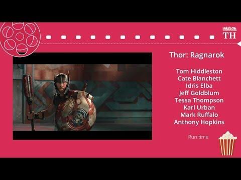 'Thor: Ragnarok' quick review