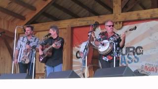"Mark Newton and Steve Thomas ""Pineywood Hills"""