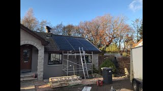Choosing and Installing Solar Panels in Northern Scotland