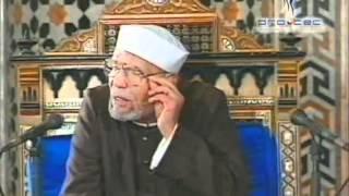 23- تفسير سورة  الأحزاب  - الآية (72-73) - الشعراوي