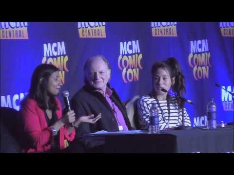 Doctor Who Panel - MCM London 2017