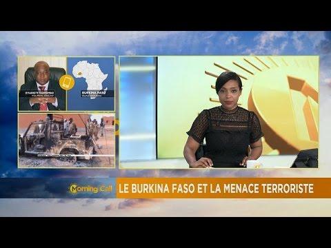 Resurgence of attacks in Burkina Faso [The Morning Call]