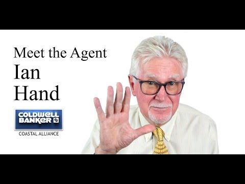 Ian Hand | Meet Our Agents